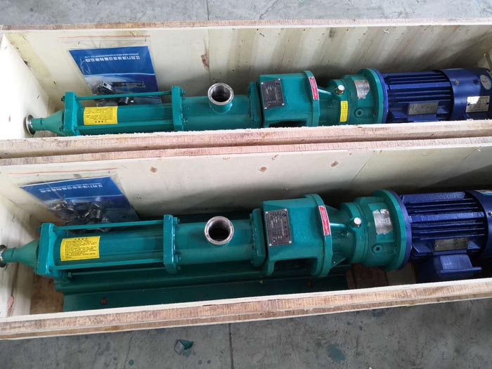 螺杆泵 (4)